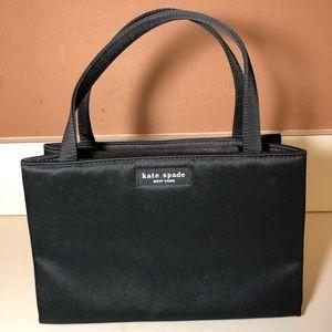 Kate Spade Mini Box Style Handbag